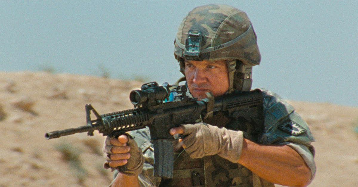 Best War Movies on Netflix to Watch Right Now - Thrillist
