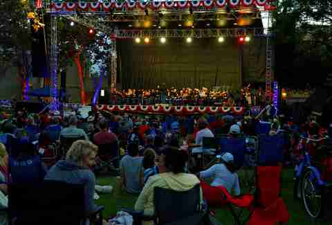 escondido fourth of july celebration