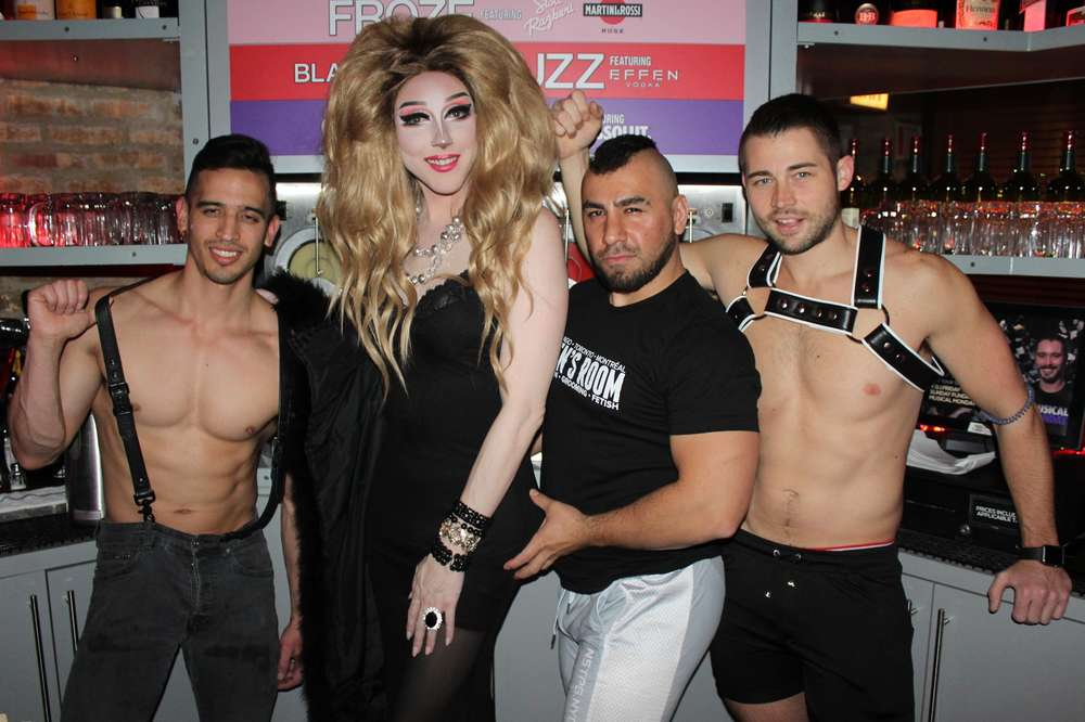 Latin gay clubs chicago il