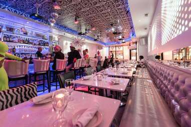 Kit Kat Lounge and Supper Club