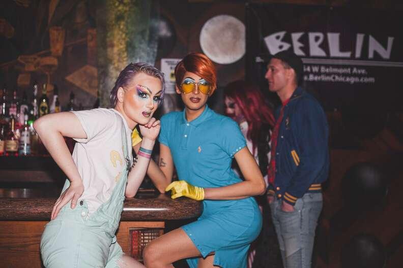 A Queer Pride