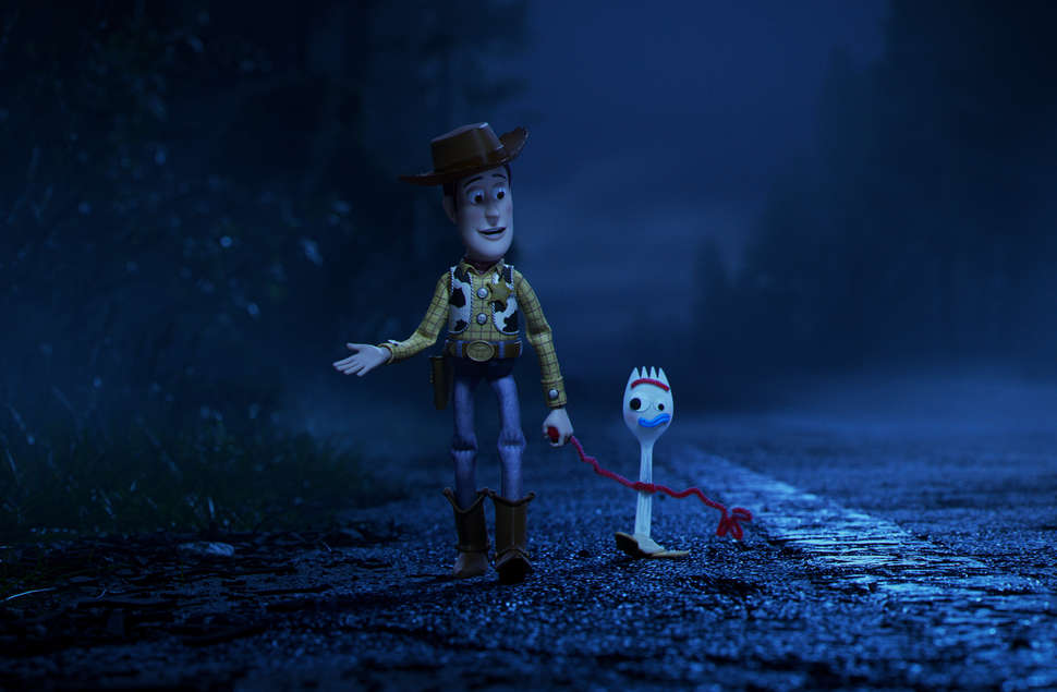 Toy Story 4 S The Shining Easter Egg The Shining Reference