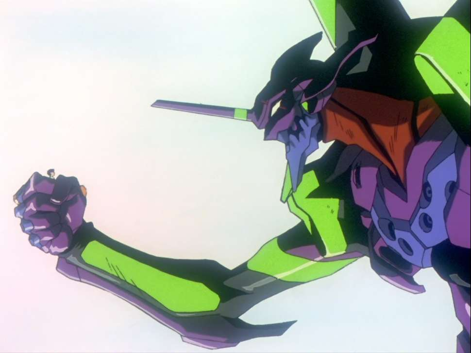 What Is Neon Genesis Evangelion The Netflix Anime Series Explained