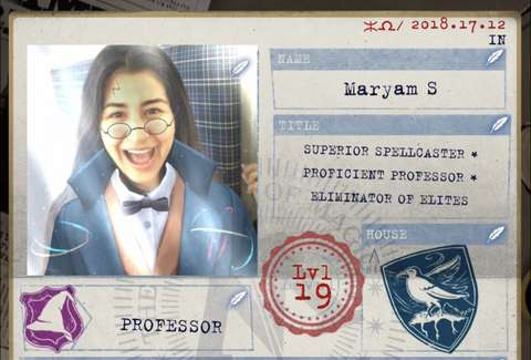Harry Potter Wizards Unite Tips: How to Choose Your Name and