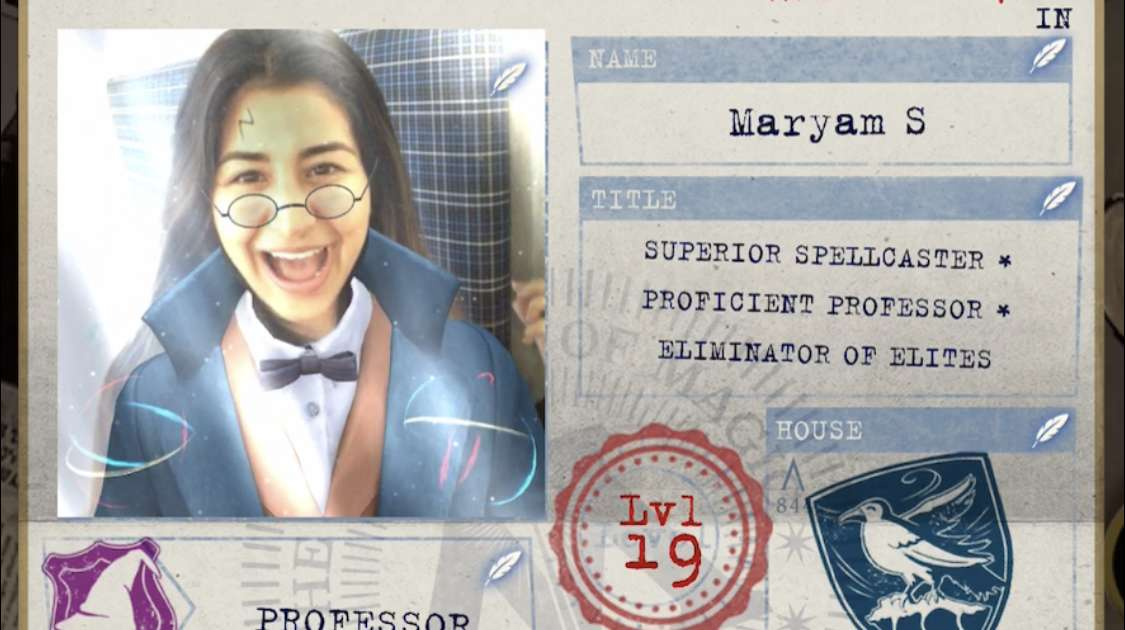 Harry Potter Wizards Unite Tips: How to Choose Your Name and Wand