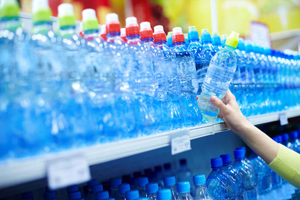 High Levels of Arsenic Found in Bottled Water Sold at Whole Foods, Target & Walmart