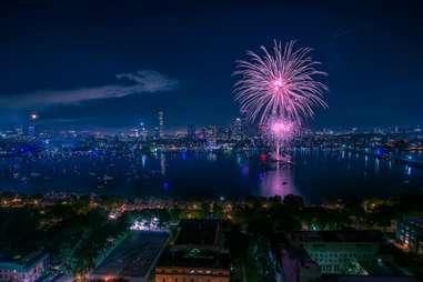 fireworks mit