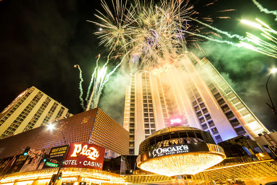 Las Vegas 4th of July Fireworks 2019: Where To Watch, Start