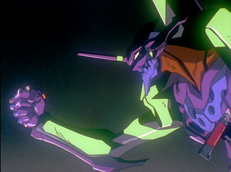 Neon Genesis Evangelion Ending Explained Not The End We Expected Thrillist