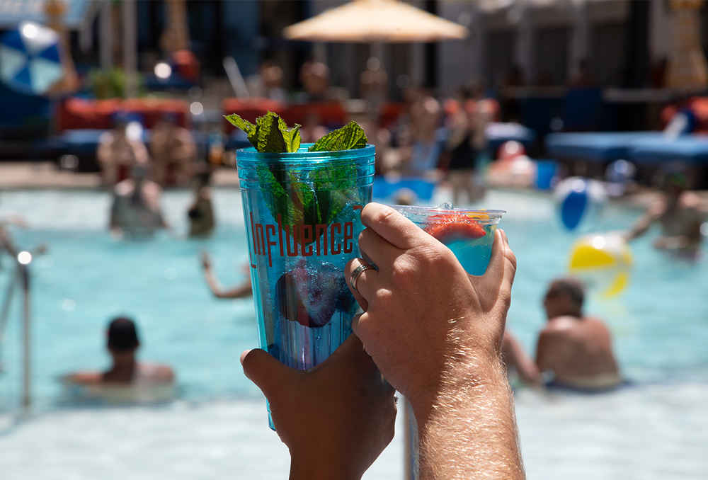 Everything You Need to Experience at The LINQ Las Vegas