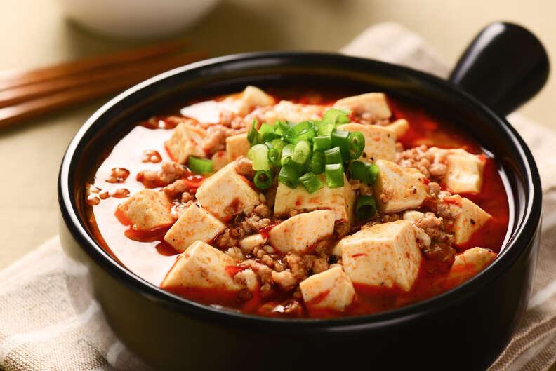 mapotofu tofu