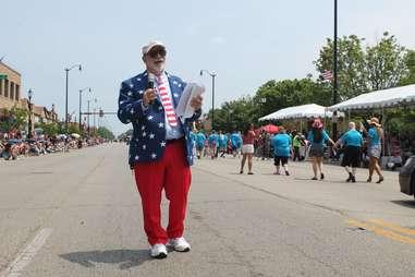 Skokie 4th Of July Parade
