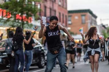 New York City Dyke March