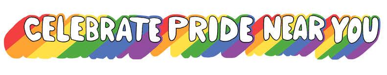 Celebrate Pride Near You