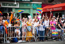 Everything You Need to Know About the NYC Pride March