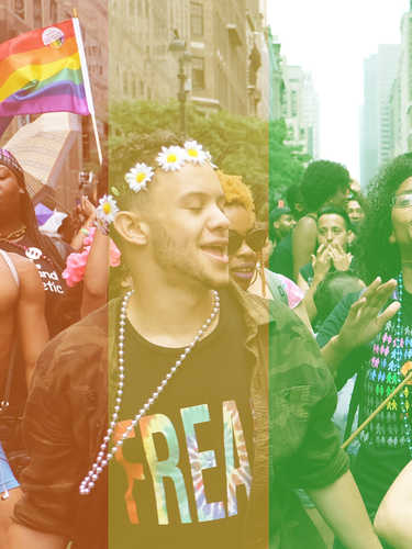 Where to Celebrate Pride, This Month and Every Month