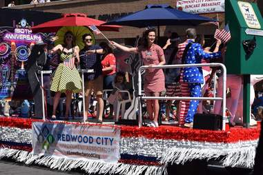 Redwood City Improvement Association