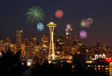 Where to Watch Seattle's 4th of July Fireworks