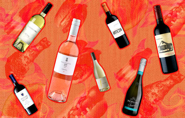 9 BBQ-Friendly Wines To Serve At Your Next Cookout