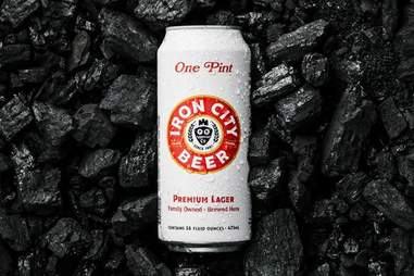 Iron City Beer