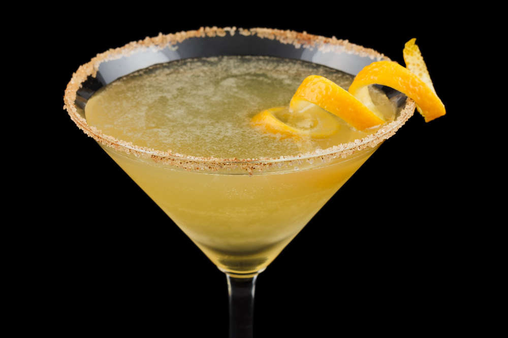 Simple Rum Drinks Easy Cocktail Recipes With Just 3 Ingredients