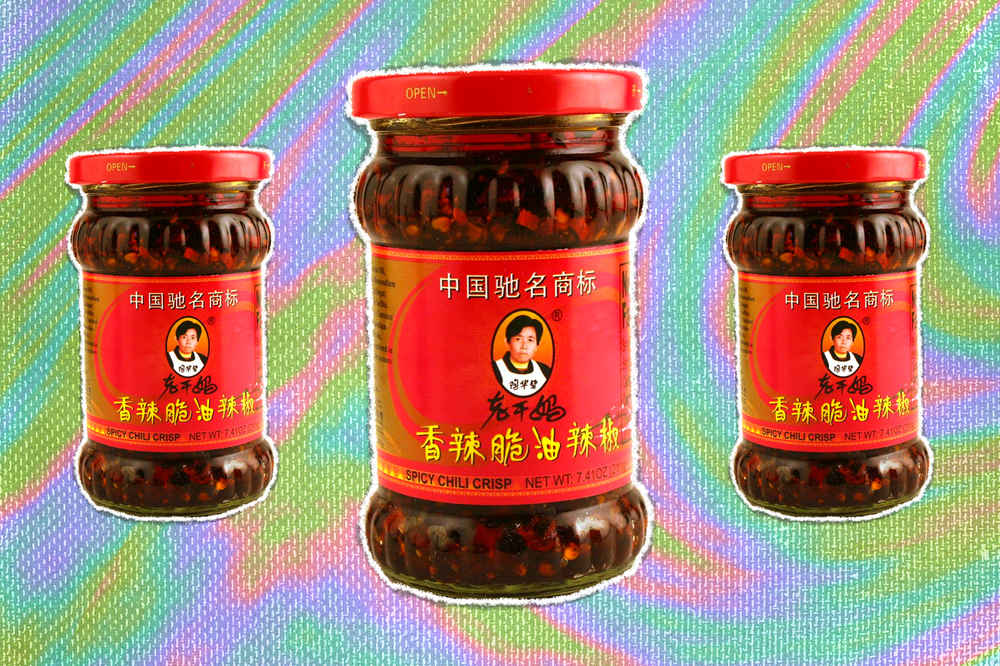 Chili Crisp Is the Chinese Condiment That Tastes Good on Literally Everything