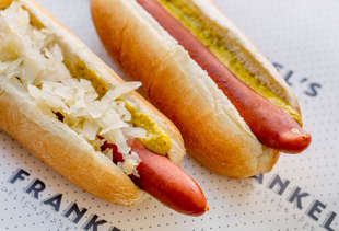The 5 Best Hot Dogs in NYC
