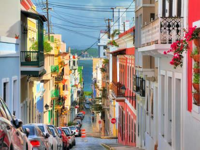 flight deal puerto rico