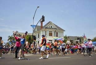 Everything You Need to Know About San Diego's Pride Parade