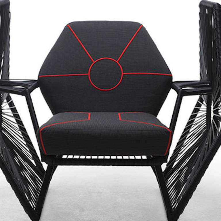 High End Furniture Designed With Star Wars Inspiration Nowthis