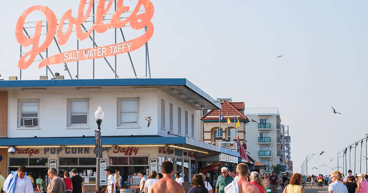 258e5e60235 Best Beach Towns in the US From the East Coast to the West Coast ...