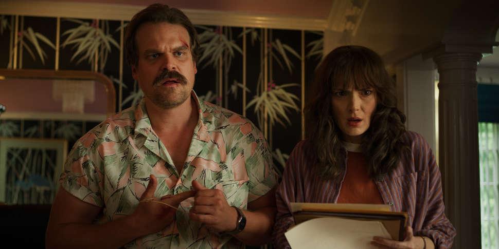 Stranger Things Season 3 Ending, Explained: Did Hopper