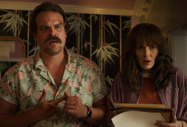 What the Post-Credits Scene in 'Stranger Things' Means for Season 4