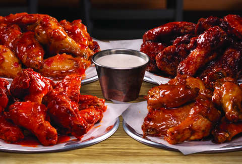 National Chicken Wing Day deals 2019