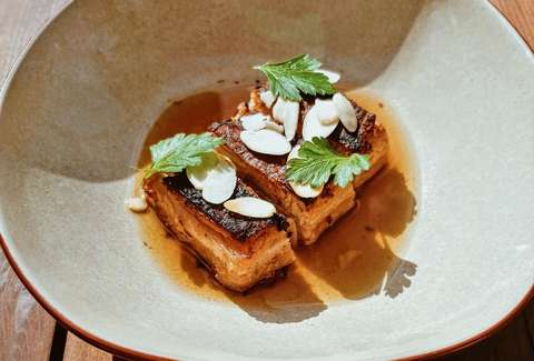 Best Restaurants In Charlotte Coolest Hottest Newest