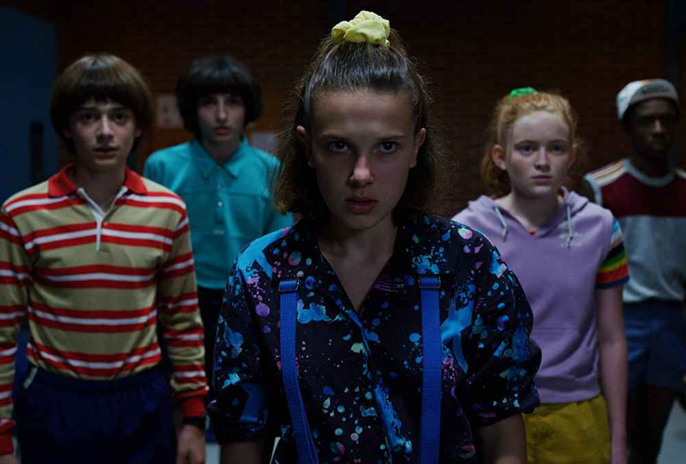 'Stranger Things 3' Is as Fun as Its First Season While Making a Case for the Show to End