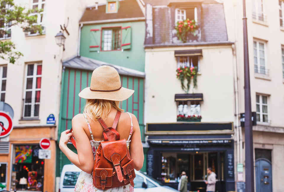 Best Places to Travel Alone: Destinations for a Great Solo