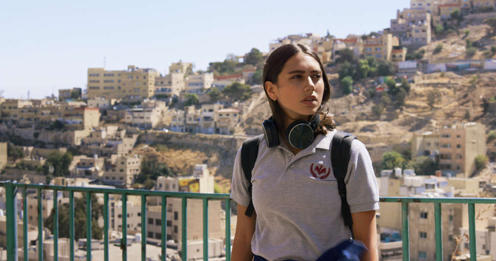 Jinn Netflix Review: The New Middle Eastern Teen Drama Series to