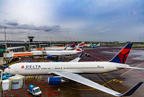 Delta Adds Economy Class Perks on All International Routes