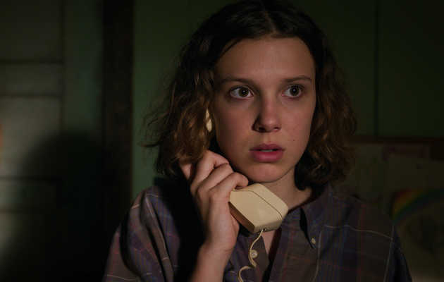 The Slimy 'Stranger Things 3' Monster Is Too Gross to Actually Be Scary