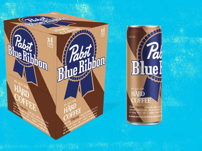 where to buy pbr hard coffee