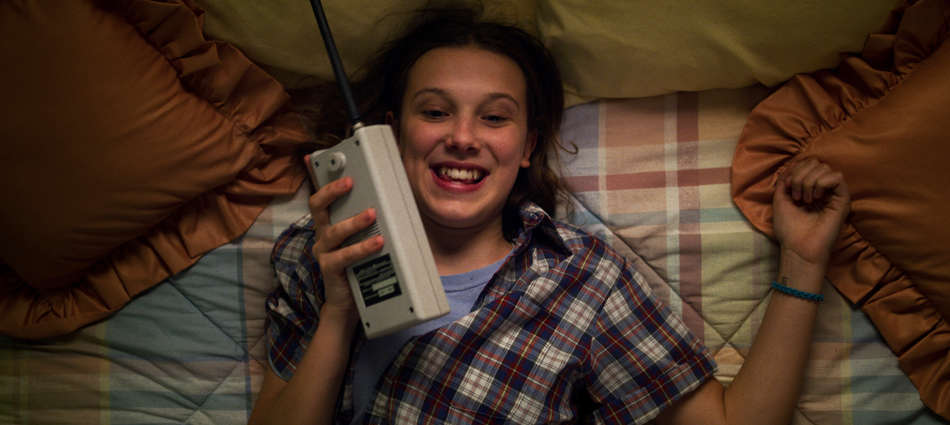 The 11 Most Important Pop Culture References in 'Stranger Things 3'