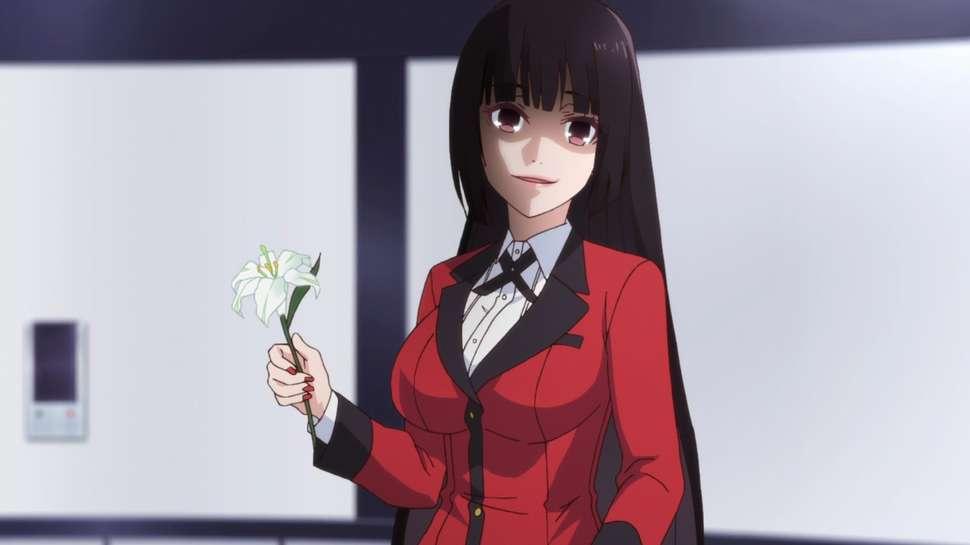 Kakegurui Season 2 Review: Netflix's Deranged Anime Show