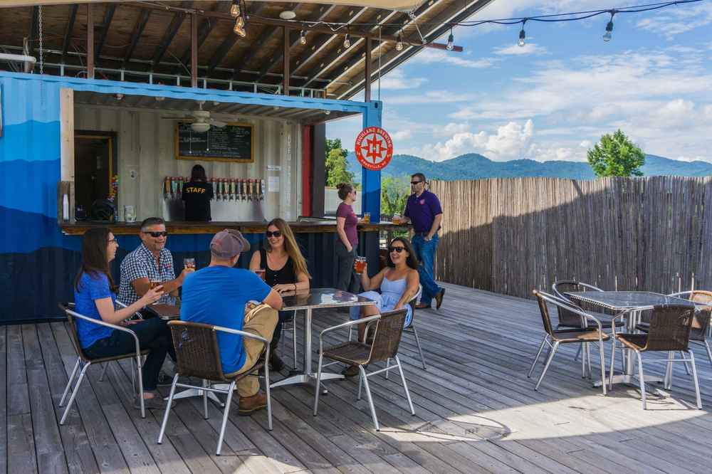 The 12 Essential Breweries In Asheville You Need To Visit