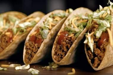 burger king value tacos taco