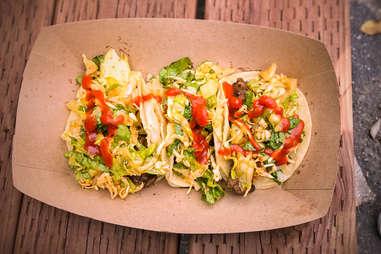 Kogi tacos