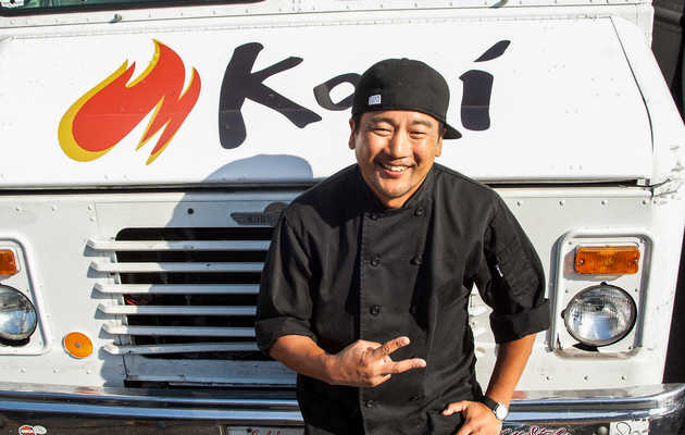 How Roy Choi Kicked off the Food Truck Revolution That Changed the Way Americans Eat