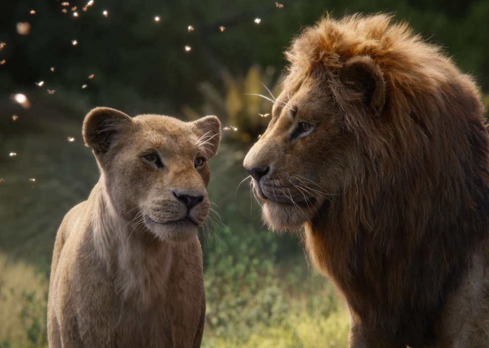 The Lion King 2019 Review Does The Remake Compete With The