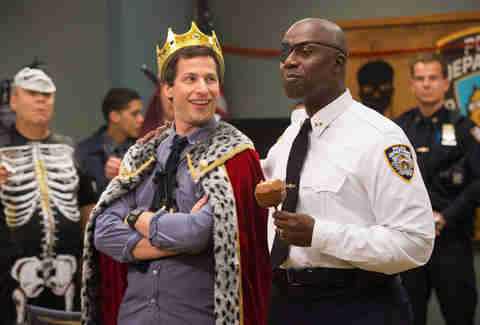 halloween i brooklyn 99