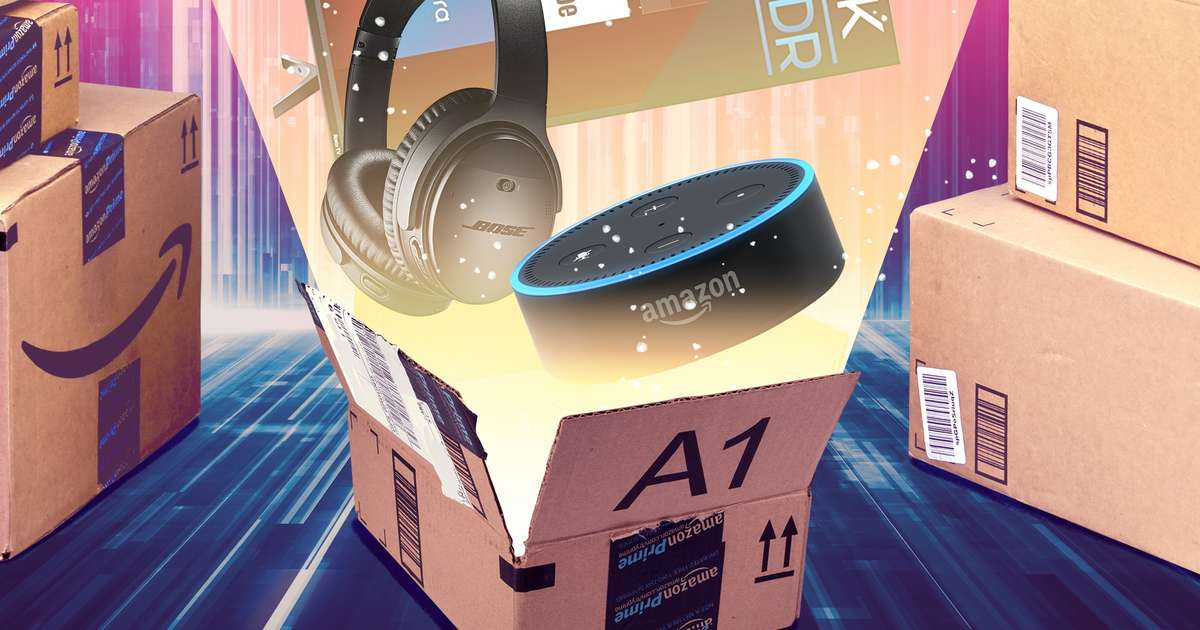 7df596d25b2f0 Best Amazon Prime Day Deals 2019: What to Buy On Day 2 of Prime Day ...
